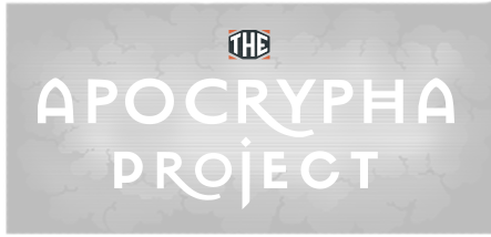 The Apocrypha Project